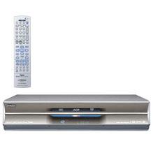 VHSビデオ&(160GB)HDD&DVDレコーダー「快録LUPIN」DR-MX3