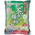 お茶のネコ砂 7L OCN-70 製品画像
