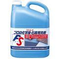 プロの化学床・石床用洗剤 4L