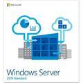 Windows Server 2019 Standard 64bit 日本語 10クライアント アカデミック版