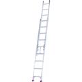 アルミ二連はしご CX50DE
