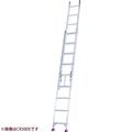 アルミ二連はしご CX60DE