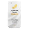 消臭力 トイレ用 Premium Aroma ルミナスノーブル 400ml