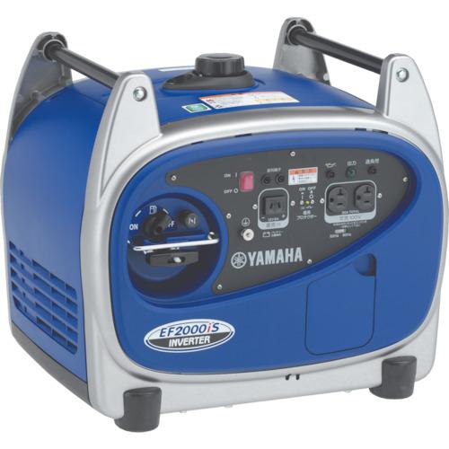 ヤマハ 防音型インバータ式発電機