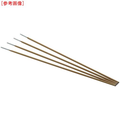 【クリックで詳細表示】TRUSCO 軟鋼低電圧用溶接棒 心線径3.2mm 棒長350mm :TST10-3210