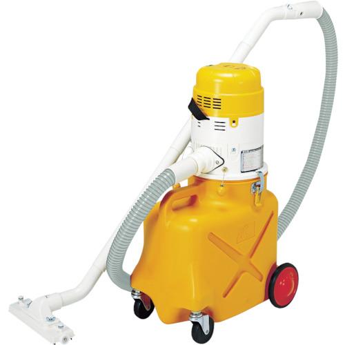 スイデン 万能型掃除機(乾湿両用クリーナー)100V 30L