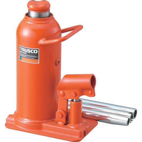 TRUSCO 油圧ジャッキ10トン TOJ-10