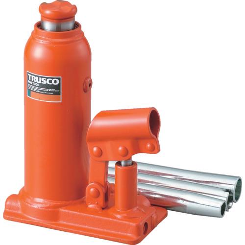 TRUSCO 油圧ジャッキ5トン TOJ-5