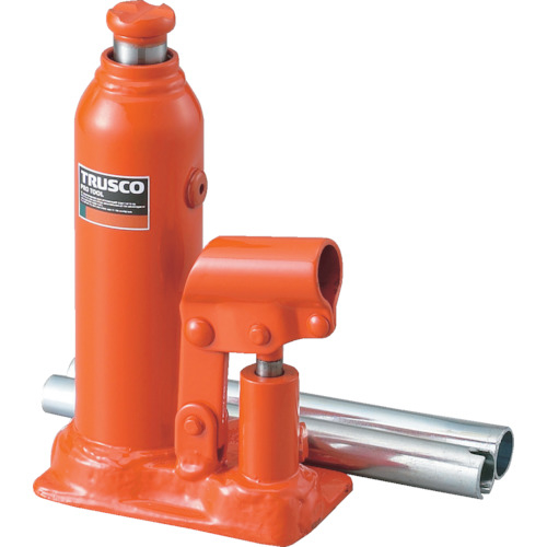 TRUSCO 油圧ジャッキ2トン TOJ-2