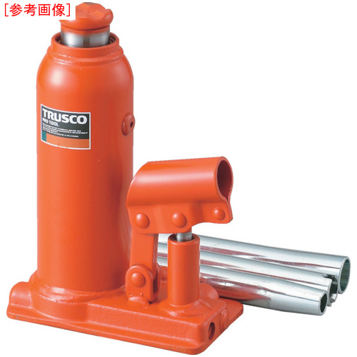 TRUSCO 油圧ジャッキ7トン TOJ-7