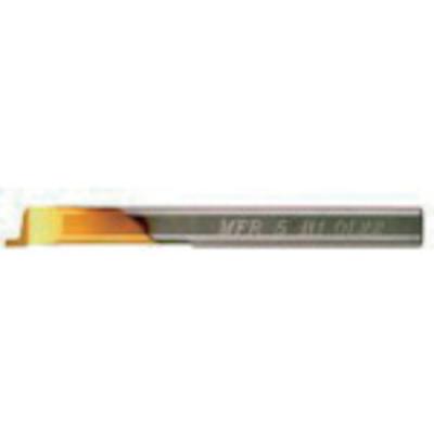 【クリックで詳細表示】NOGA タイニーツール・端面溝入れ MFR5B0.75L22 :MFR5B0.75L22