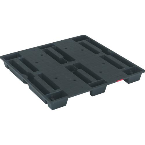 TRUSCO 輸出梱包用スキットパレット 1100X1100