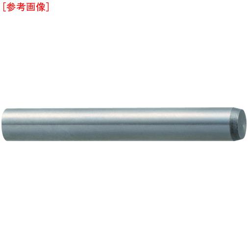 【クリックで詳細表示】TRUSCO 平行ピン(S45C) 5.0×45 15本入 B610545 :4989999217346
