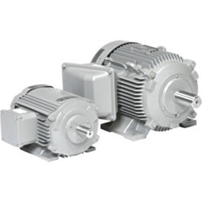 【クリックで詳細表示】モータ/Neo100シリーズ 全閉外扇フランジ型 :VTFO-FK_0.4KW_4P_200V