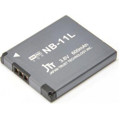 【クリックでお店のこの商品のページへ】日本トラストテクノロジー デジタルカメラ互換バッテリー MyBattery HQ for NB-11L :MBH-NB-11L