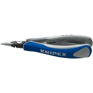 KNIPEX(クニペックス)3422-130 エレクトロニクスプライヤー