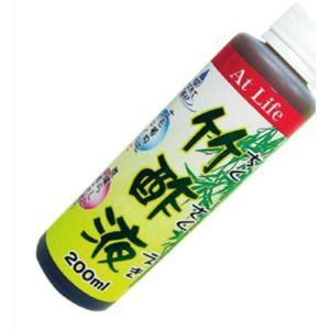 竹酢液 200ml【100個セット】 AT-02