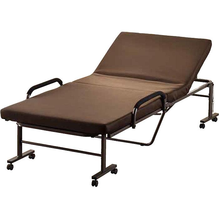 高梨産業 UB-184 高反発折畳みベッド (UB184)
