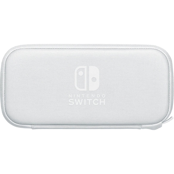 任天堂 4902370543476 Switch用 Lite キャリングケース(画面保護シート付き)