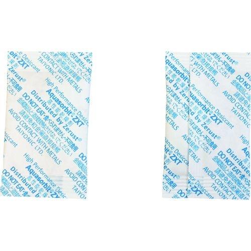 ゼラスト 高性能乾燥剤 アクアソービット[[R上]]ZXT (2gX250個入)