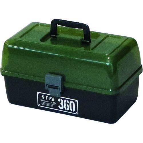 ASTAGE 工具箱 シェルフボックス