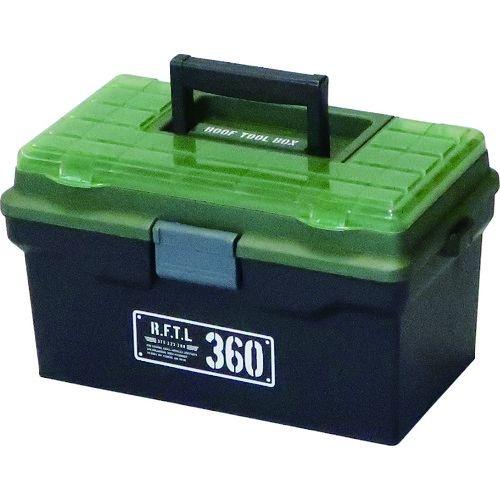 ASTAGE ルーフツールボックス360X